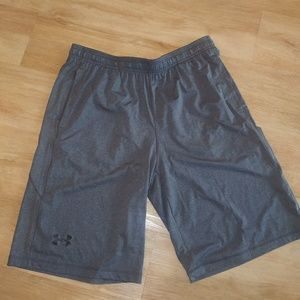 Under Armour Mens Big and Tall Shorts